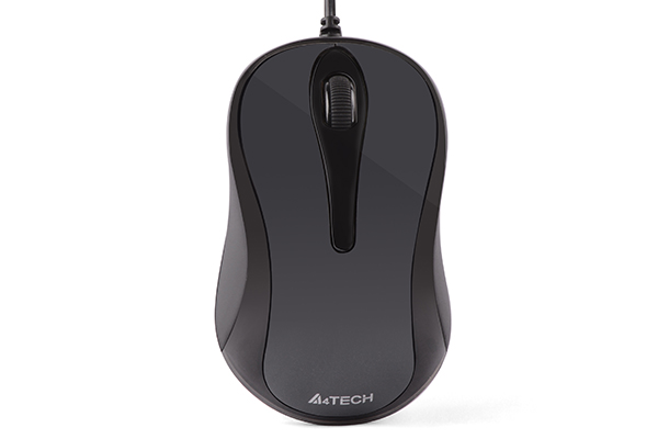 Image result for A4Tech Optical Mouse Grey (N-350)